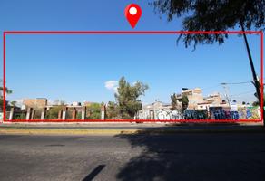 Foto de terreno habitacional en venta en  , industrial, morelia, michoacán de ocampo, 19342662 No. 01