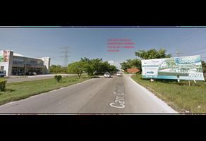 Foto de terreno habitacional en venta en  , industrial, othón p. blanco, quintana roo, 11310942 No. 01