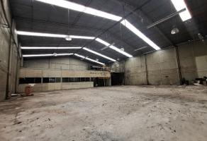 Foto de nave industrial en renta en  , industrial san antonio, azcapotzalco, df / cdmx, 0 No. 01