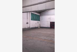 Foto de bodega en renta en  , industrial san antonio, azcapotzalco, df / cdmx, 18297500 No. 01