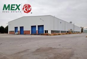 Foto de terreno industrial en venta en  , industrial san luis, san luis potosí, san luis potosí, 15311796 No. 01