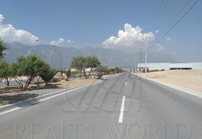 Foto de terreno industrial en venta en  , industrial santa catarina, santa catarina, nuevo león, 16960276 No. 01