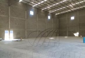 Foto de bodega en renta en  , industrial santa catarina, santa catarina, nuevo león, 16961160 No. 01