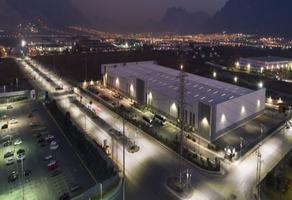 Foto de nave industrial en renta en  , industrial santa catarina, santa catarina, nuevo león, 18800859 No. 01