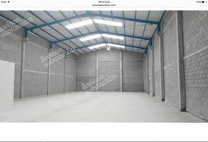 Foto de bodega en renta en  , industrial santa catarina, santa catarina, nuevo león, 5794804 No. 01