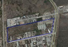 Foto de terreno habitacional en venta en  , industrial santa catarina, santa catarina, nuevo león, 7060957 No. 01