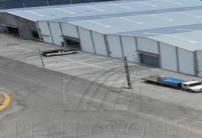 Foto de bodega en renta en  , industrial santa catarina, santa catarina, nuevo león, 9865557 No. 01