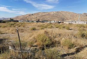 Foto de terreno habitacional en venta en ... , industrial, tecate, baja california, 18521596 No. 01