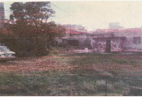 Foto de terreno habitacional en venta en industrial tlalnepantla , centro industrial tlalnepantla, tlalnepantla de baz, méxico, 0 No. 01