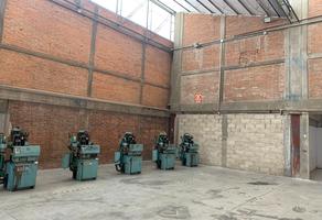Foto de bodega en renta en  , industrial tlatilco, naucalpan de juárez, méxico, 0 No. 01