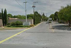 Foto de terreno habitacional en venta en  , industrial valle de saltillo, saltillo, coahuila de zaragoza, 11710502 No. 01