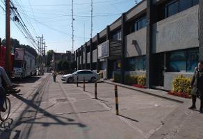 Foto de oficina en renta en  , industrial vallejo, azcapotzalco, df / cdmx, 11990658 No. 01