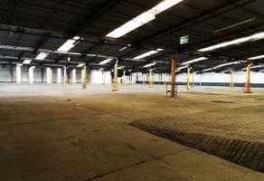 Foto de nave industrial en venta en  , industrial vallejo, azcapotzalco, df / cdmx, 13908130 No. 01