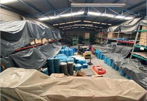 Foto de nave industrial en venta en  , industrial vallejo, azcapotzalco, df / cdmx, 14854330 No. 01