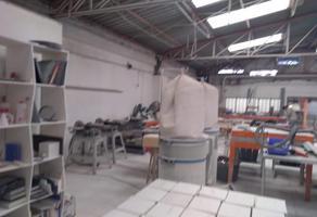 Foto de bodega en venta en  , industrial vallejo, azcapotzalco, df / cdmx, 15787896 No. 01