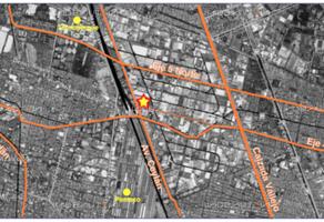 Foto de terreno habitacional en venta en  , industrial vallejo, azcapotzalco, df / cdmx, 16366649 No. 01