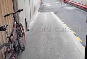 Foto de bodega en renta en . , industrial vallejo, azcapotzalco, df / cdmx, 17732246 No. 02