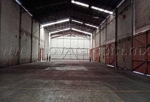 Foto de bodega en renta en . , industrial vallejo, azcapotzalco, df / cdmx, 17732284 No. 01