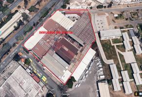 Foto de edificio en venta en  , industrial vallejo, azcapotzalco, df / cdmx, 0 No. 01