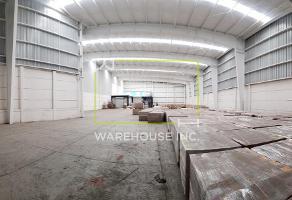 Foto de nave industrial en renta en Industrial Vallejo, Azcapotzalco, Distrito Federal, 6917750,  no 01