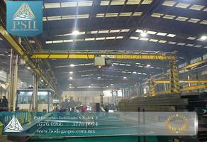 Foto de bodega en renta en industrial xalostoc 12, granjas ecatepec 1a sección, ecatepec de morelos, méxico, 8508981 No. 01