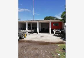 Foto de bodega en venta en industriales 1012, renacimiento, veracruz, veracruz de ignacio de la llave, 16654535 No. 01