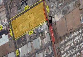 Foto de terreno comercial en venta en  , industrias, chihuahua, chihuahua, 5446575 No. 01