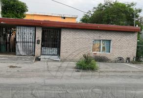 Foto de casa en venta en  , industrias del vidrio ampliación norte sector 1, san nicolás de los garza, nuevo león, 0 No. 01