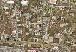 Foto de terreno comercial en venta en  , industrias no contaminantes, mérida, yucatán, 11955839 No. 01