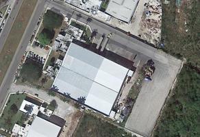 Foto de nave industrial en renta en  , industrias no contaminantes, mérida, yucatán, 0 No. 01