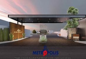 Foto de terreno habitacional en venta en  , industrias, san luis potosí, san luis potosí, 16810754 No. 01