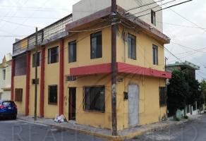 Foto de casa en venta en  , inf. adolfo lópez mateos, santa catarina, nuevo león, 11063338 No. 01
