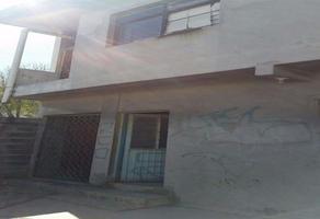 Foto de terreno habitacional en venta en  , inf la huasteca, santa catarina, nuevo león, 11789637 No. 01
