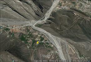 Foto de terreno habitacional en venta en  , inf la huasteca, santa catarina, nuevo león, 13863111 No. 01