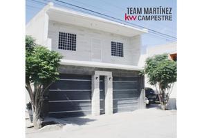 Foto de casa en venta en  , infonavit ampliación aeropuerto, juárez, chihuahua, 21358554 No. 01