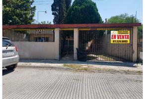 Foto de terreno habitacional en venta en  , la escondida, juárez, nuevo león, 17009060 No. 01