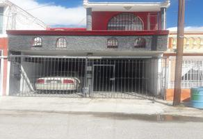 Foto de casa en venta en  , infonavit fidel velázquez, juárez, chihuahua, 0 No. 01