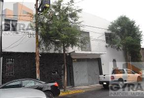 Foto de oficina en venta en  , infonavit iztacalco, iztacalco, df / cdmx, 16846828 No. 01