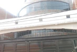 Foto de edificio en venta en  , infonavit iztacalco, iztacalco, df / cdmx, 17119485 No. 01