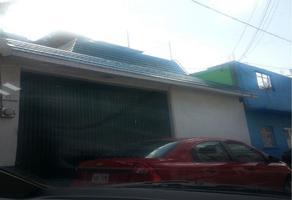 Foto de casa en venta en  , infonavit iztacalco, iztacalco, df / cdmx, 0 No. 01
