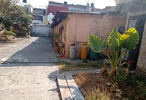Foto de terreno habitacional en venta en  , infonavit iztacalco, iztacalco, df / cdmx, 0 No. 01