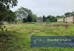 Foto de terreno habitacional en venta en  , infonavit jorge l tamayo, san juan bautista tuxtepec, oaxaca, 0 No. 01