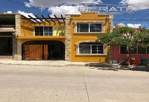 Foto de casa en venta en  , infonavit la estación, hidalgo del parral, chihuahua, 0 No. 01