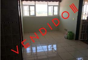 Foto de departamento en venta en  , infonavit la soledad, tonalá, jalisco, 5929137 No. 01