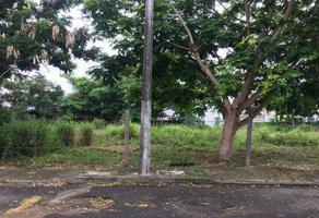 Foto de terreno habitacional en venta en infonavit las vegas 32, infonavit las vegas, boca del río, veracruz de ignacio de la llave, 19076720 No. 01