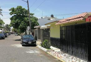 Foto de casa en venta en  , infonavit las vegas, boca del río, veracruz de ignacio de la llave, 20184941 No. 01