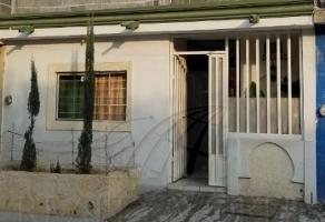 Foto de casa en venta en  , paseo de las minas, garcía, nuevo león, 12539363 No. 01