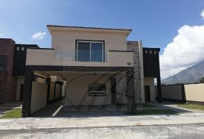 Foto de casa en venta en  , infonavit los nogales, garcía, nuevo león, 13064897 No. 01