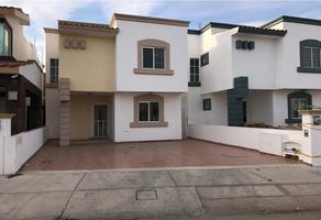 Foto de casa en venta en  , infonavit playas, mazatlán, sinaloa, 14810825 No. 01