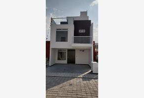 Foto de casa en venta en  , infonavit san pedro, puebla, puebla, 0 No. 01